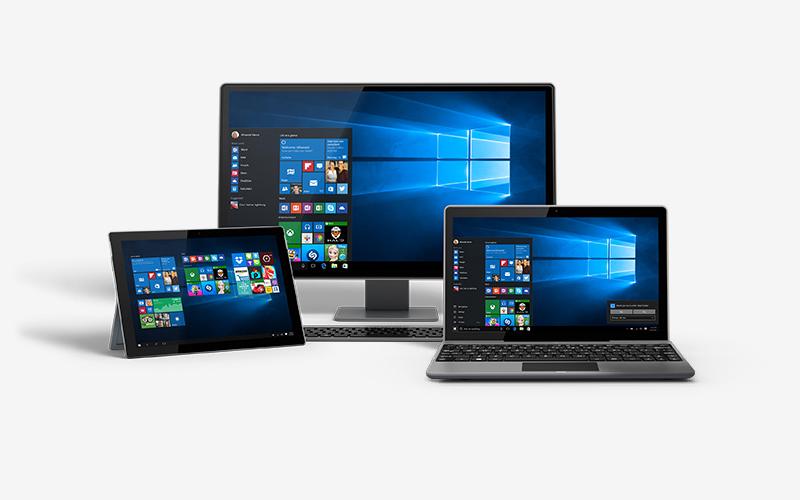 Windows 10 Creators Update уже можно установить