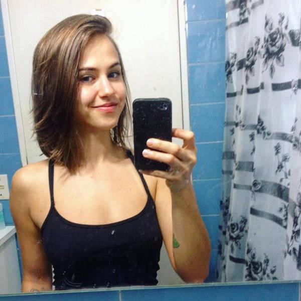 Девушки - лиц пост