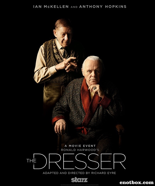 Костюмер / The Dresser (2015/WEB-DL/WEB-DLRip)
