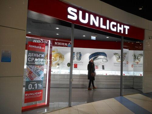 Sunlight - ювелирный магазин, метро речной вокзал, россия, м.