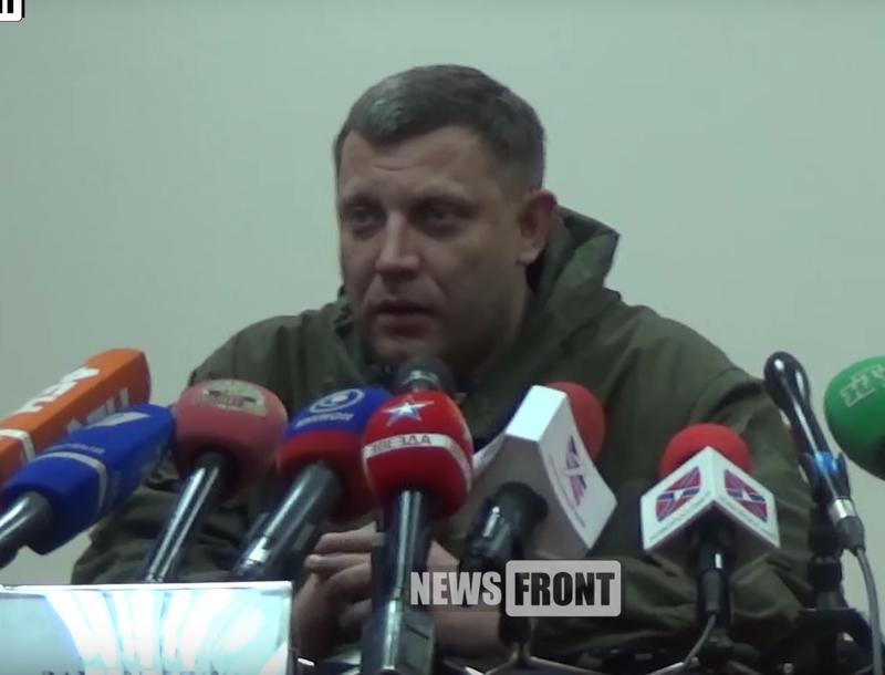 Российско-террористические войска подтянули танки и САУ и начали обстрел позиций 54-й бригады на Светлодарской дуге, - волонтер Мысягин - Цензор.НЕТ 5397