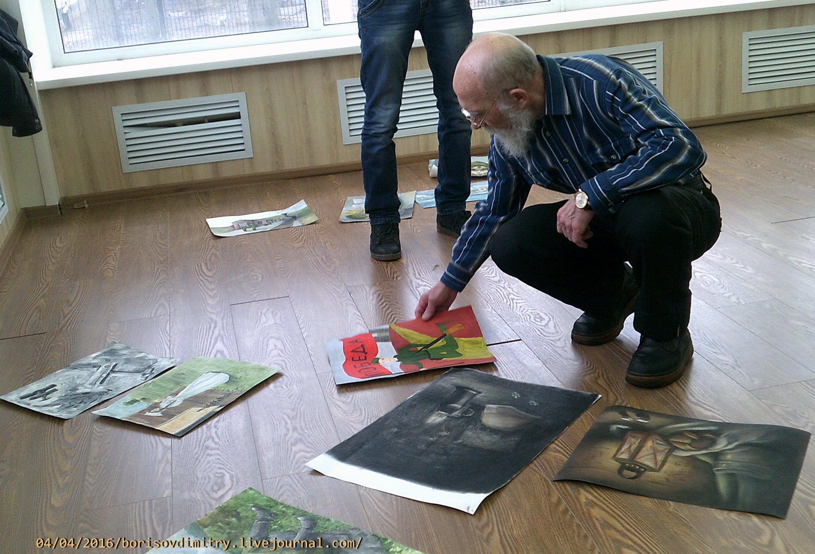 Конкурс рисунка «Ставрополь и Первая мировая война ...