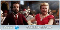 Приключения Тинтина: Тайна Единорога / The Adventures of Tintin (2011) HDRip