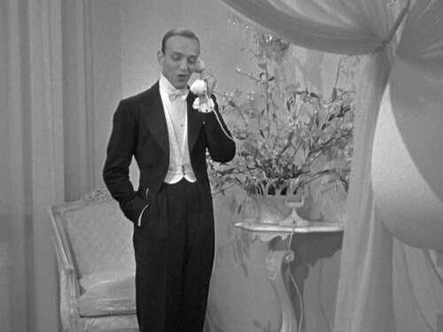 fred astaire on pinterest ginger rogers eleanor powell and jane powell. Black Bedroom Furniture Sets. Home Design Ideas