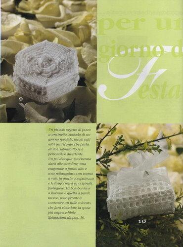 Le bomboniere piu belle №4 - 2000