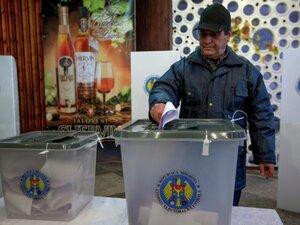 В Молдове проходит второй тур выборов на местные уровни власти