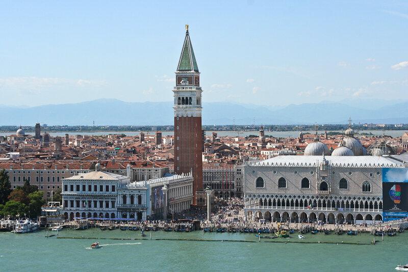 Венеция, Лидо ди Езоло - способы сэкономить?