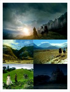 Легенда об Искателе | Legend of the Seeker - фотографии - фото 19/25