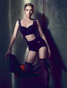 Скарлетт Йоханссон | Scarlett Johansson - фотографии - фото 22/133