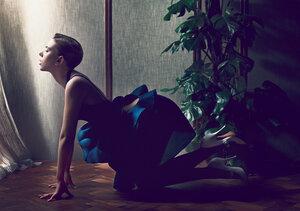 Скарлетт Йоханссон | Scarlett Johansson - фотографии - фото 46/133