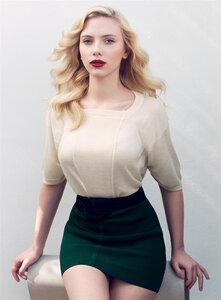 Скарлетт Йоханссон | Scarlett Johansson - фотографии - фото 58/133