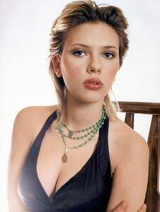 Скарлетт Йоханссон | Scarlett Johansson - фотографии - фото 102/133