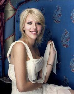 Скарлетт Йоханссон | Scarlett Johansson - фотографии - фото 118/133