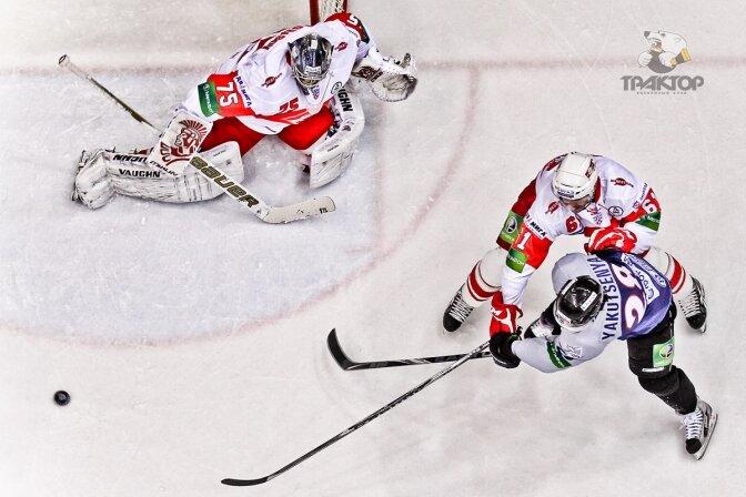 �������� vs �������� 2:1 ��������� ��� 2011-2012  (����)
