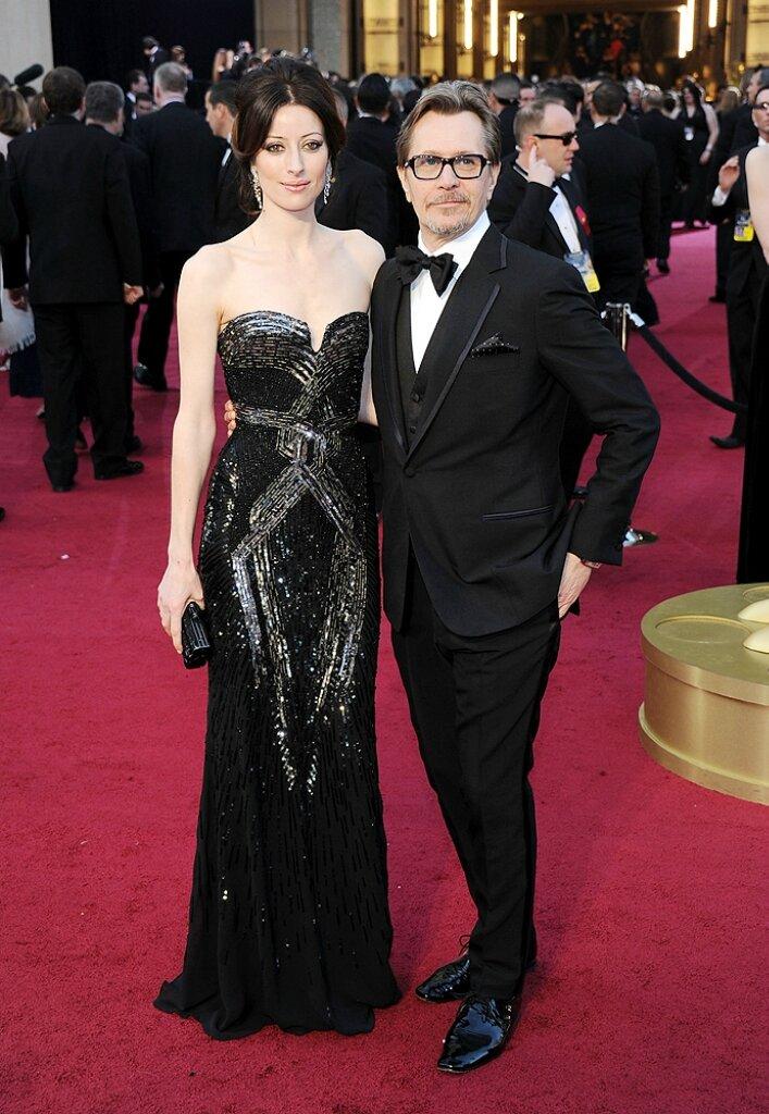 Oscar 2012 главные фильмы года.