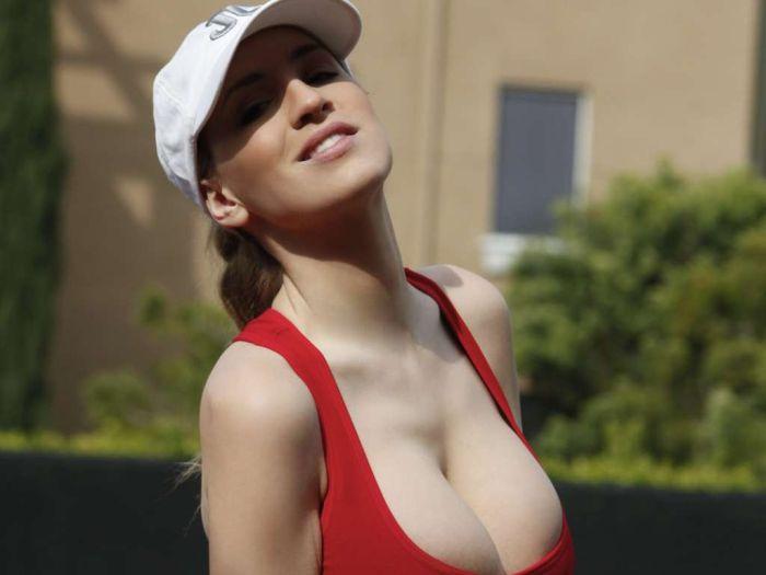 фото женщин с большими формами