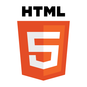 Logo on a white background