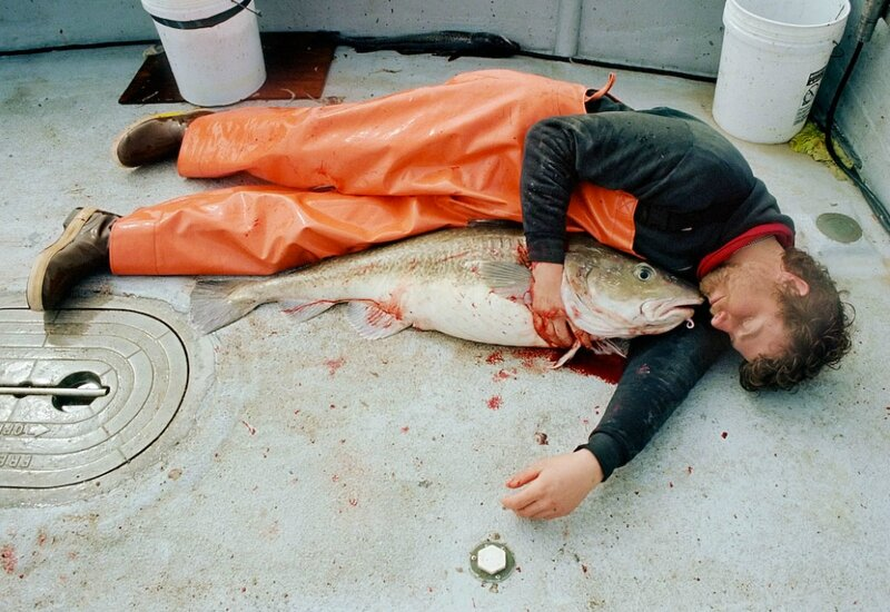 приколы алкаш на рыбалке