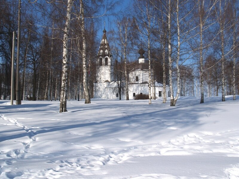 Соборная гора, Успенский собор