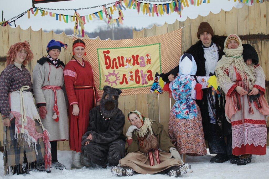 Масленица в Ивашково: tanya45 — LiveJournal