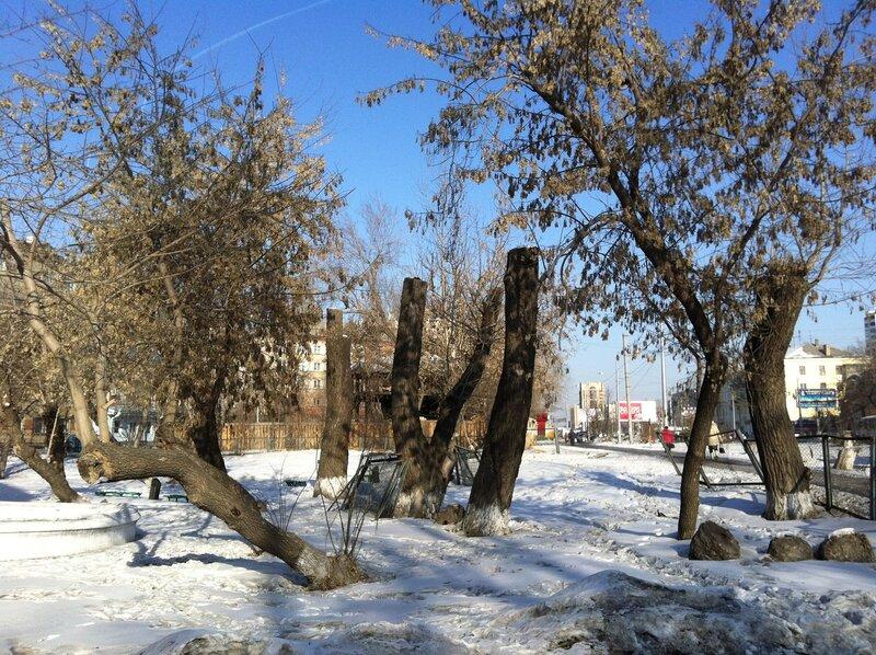 Руины храма Афины целительницы