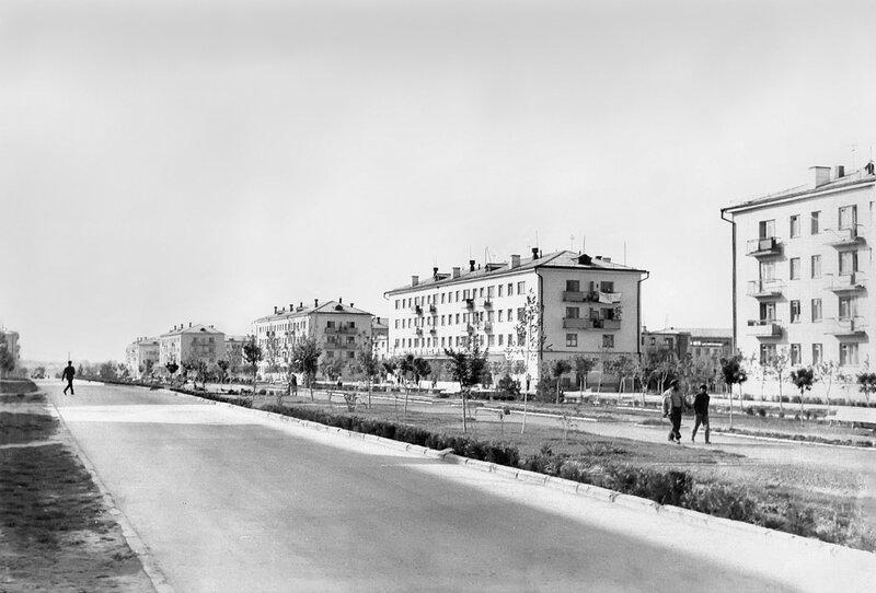 Пр-т Ленина, 1964.jpg