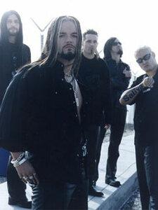 группа металлистов