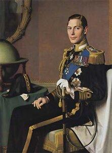 король Георг