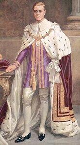 Король Эдуард 8