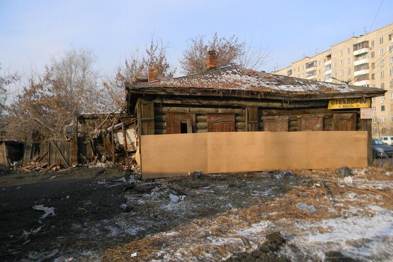 Российская, 146
