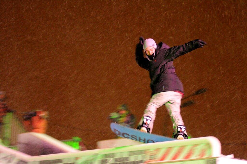 Adrenalin Games 2012