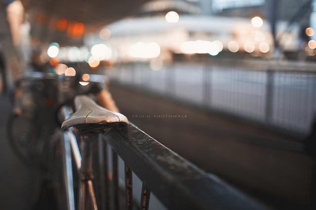 Подборка красивых фотографий от канадского фотографа Kelven Ng