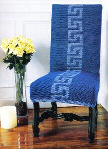 Дизайнерские идеи и милые уютности: кресла, стулья, пуфы, лампы, часы...  0_90e84_f545eb7c_M