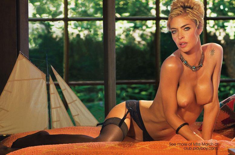 Lisa Seiffert / Лиза Сейфферт – Девушка месяца Playboy США, март 2012