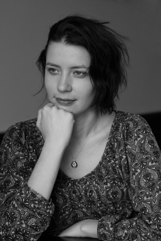 Ekaterina Shabarshina