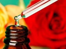 эфирные масла применение