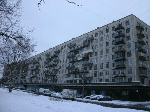 Гражданский пр. 83к1