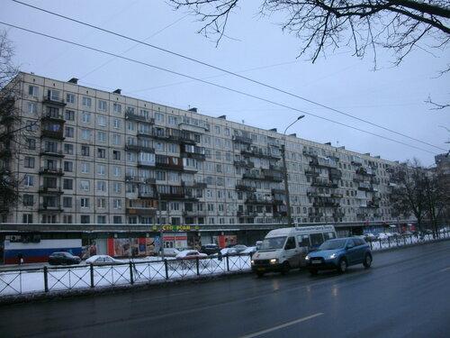 Гражданский пр. 92к1