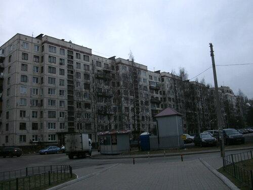 Гражданский пр. 77к3