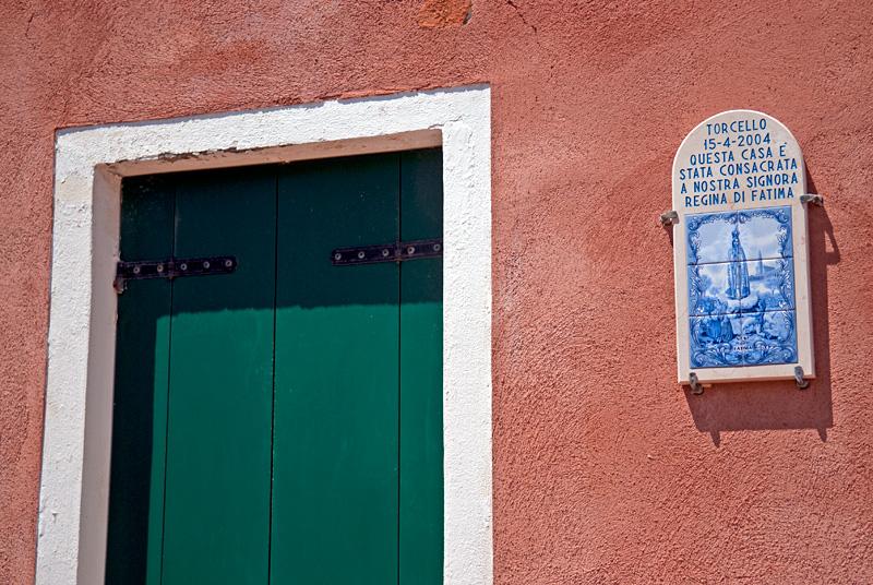 Торчелло, Италия