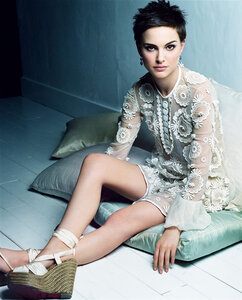 Натали Портман | Natalie Portman - фотографии - фото 37/92