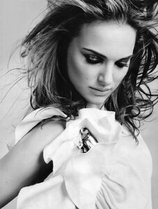 Натали Портман | Natalie Portman - фотографии - фото 75/92