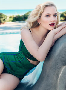 Скарлетт Йоханссон | Scarlett Johansson - фотографии - фото 54/133