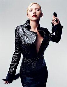 Скарлетт Йоханссон | Scarlett Johansson - фотографии - фото 81/133