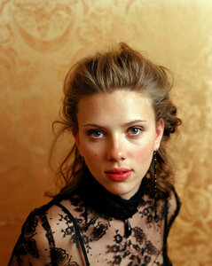 Скарлетт Йоханссон | Scarlett Johansson - фотографии - фото 105/133