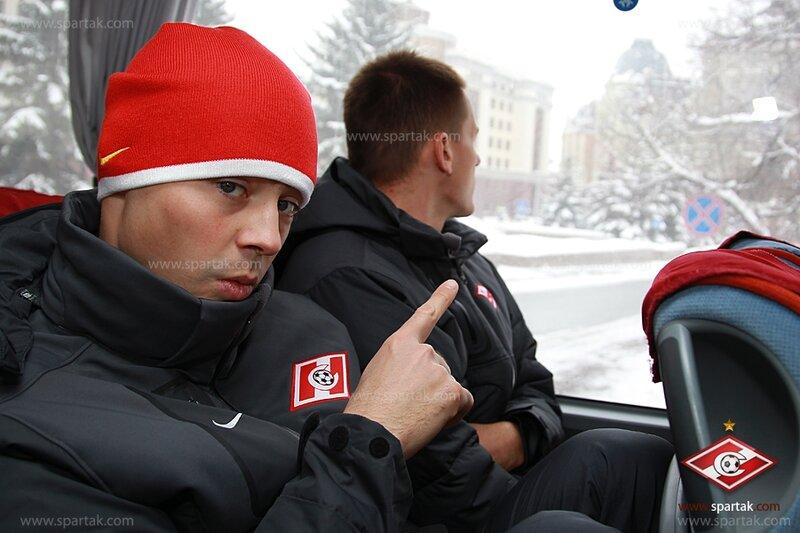 Динияр Билялетдинов: Физическая готовность и тактика выйдут на первый план