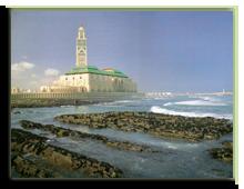 Марокко. Касабланка
