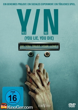 Yes No You Lie You Die (2012)