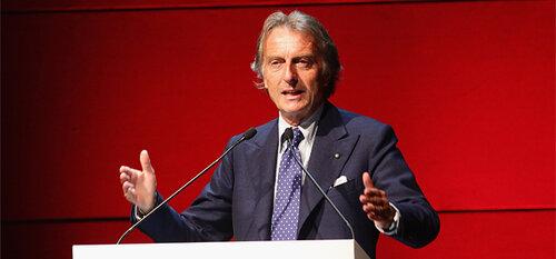 Экс президент Ferrari будет возглавлять авиакомпанию