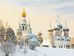 Акции и скидки в Вологде